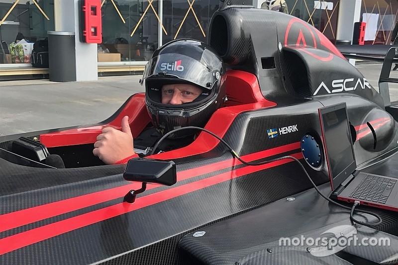 Ascari Driver Academy entra nel Campionato Italiano Sport Prototipi