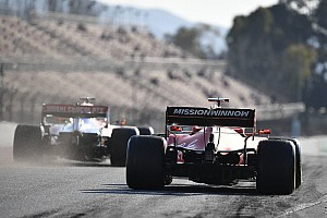 F1 set for standard gearboxes as FIA issues tender