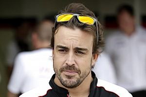 Alonso IndyCar return set for Texas Motor Speedway