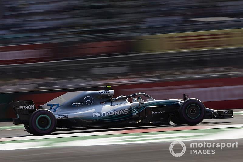 Bottas: Hamilton'ı yenmenin anahtarı sıralama turlarında gelişmek
