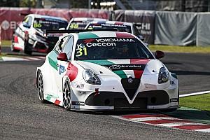 Alfa Romeo, 2019'da WTCR'de devam etme kararı aldı