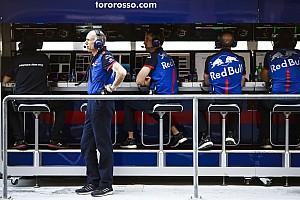 A Toro Rosso csapatfőnöke szerint elkényelmesedett a mai generáció