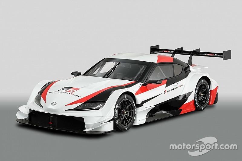Toyota, Supra'nın Super GT'ye döneceğini doğruladı