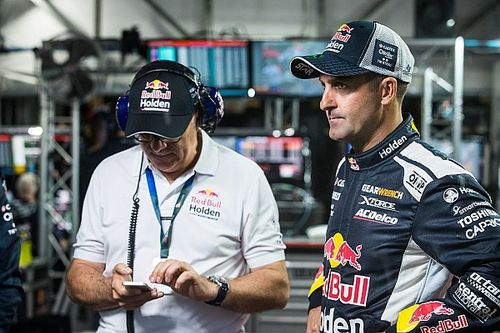 Whincup takes Triple Eight ownership stake