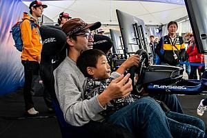 ¿Por qué es hora de tomar en serio el mundo de Sim Racing?