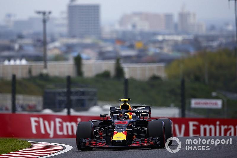 Horner looft Verstappen, baalt van Renault: