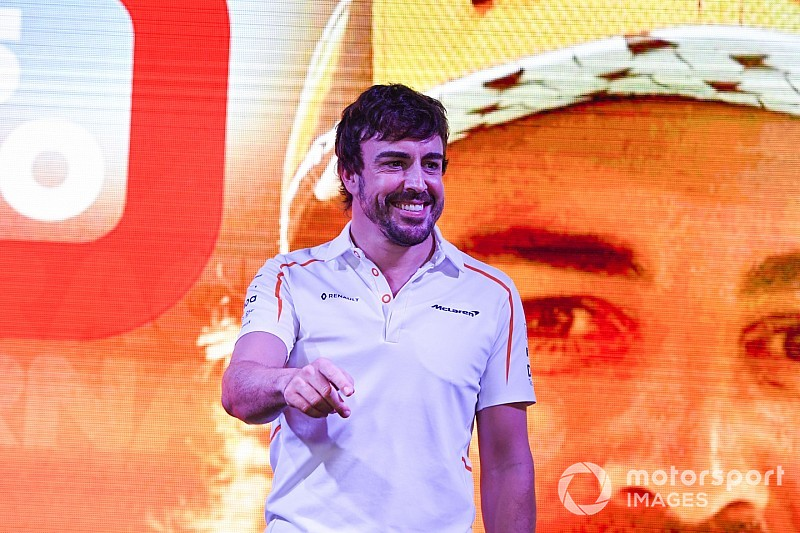 Current IndyCar will suit Alonso better, says Mears