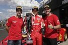 Endurance Pole para Ferrari en Bathurst gracias a un gran Vilander