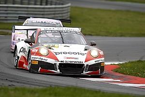 GT-Masters Testbericht Porsche dominiert Testfahrten zum GT-Masters 2017 in Oschersleben
