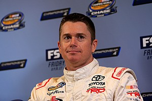 NASCAR Cup Breaking news Timothy Peters to make first NASCAR Cup start at Daytona