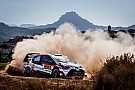WRC Toyota Gazoo Racing ready to attack the Welsh forests