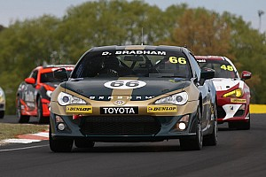 Toyota extends 86 series deal until 2020