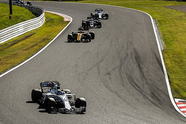 Fórmula 1 Coluna do Massa: Me sinto em um bom momento da carreira