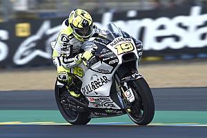 MotoGP Breaking news Aspar renews Ducati satellite MotoGP deal for 2018