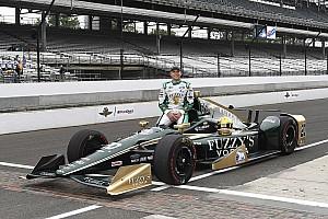 IndyCar Sıralama turları raporu Indy 500: Carpenter sıralamalarda lider, Alonso ilk 9'da!