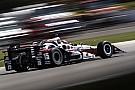 Rahal lidera la primera práctica en Detroit y Gutiérrez en 21º