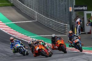 MotoGP Noticias de última hora Pol Espargaró y Bradley Smith seguirán en KTM para 2018