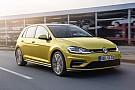 OTOMOBİL Volkswagen Golf, sonunda, az yakan yeni nesil benzinli motora kavuştu