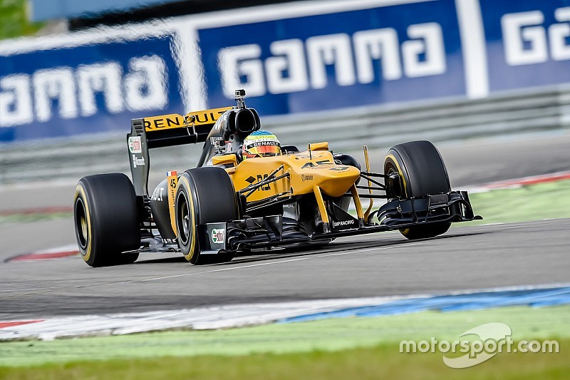 Rowland voit Kubica comme un rival pour 2018