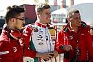 Formula 4 Prema driver Vips claims 2017 German F4 title