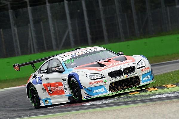 Dolby-Morris e Farfus-Beirão si dividono le vittorie a Monza