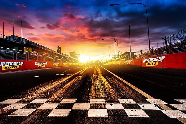 Горная панорама. Лучшие кадры с главной гонки Австралии