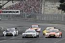 DTM Audi et BMW doivent
