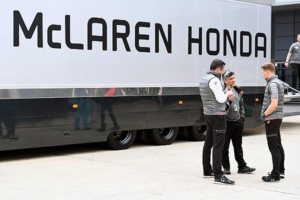 F1 Noticias de última hora McLaren-Honda llega a Hungría con motivos para confiar