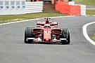 Pirelli: i problemi alle gomme Ferrari avrebbero due cause separate