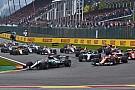 F1 FIA、スーパーライセンスのポイントシステムを一部変更