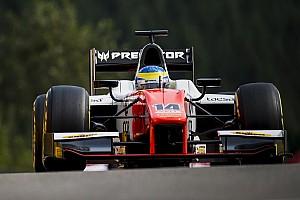 FIA F2 Relato da corrida Sérgio Sette Câmara aproveita largada e vence primeira na F2