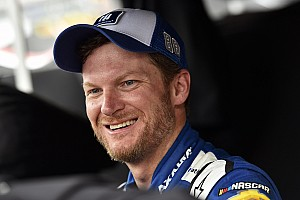 NASCAR Cup Breaking news Dale Earnhardt Jr. to retire from NASCAR after 2017