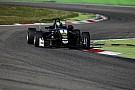 EUROF3 Eriksson graziato riconquista la pole position anche per Gara 3