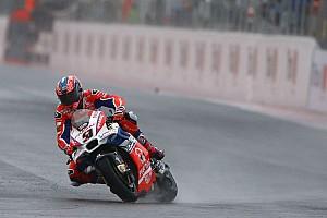 MotoGP Важливі новини Петруччі: Відтепер намагатимусь допомагати Довіціозо