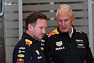"""Forma-1 Red Bull: """"A Honda jó lehet jövőre, látunk bizonyos dolgokat…"""""""
