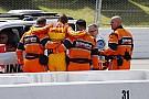 Schwerer Unfall überschattet IndyCar-Qualifying in Pocono