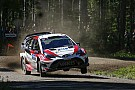 WRC Lappi feared Power Stage error cost him Rally Finland win