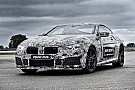WEC Nieuwe M8 basis voor GTE-auto van BMW