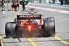 Neuer Tiefpunkt bei McLaren: Alonso in Baku um 40 Plätze strafversetzt