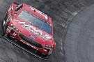 NASCAR Cup Bowyer quedó cerca de la victoria en Bristol