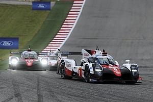 WEC Важливі новини У Toyota хочуть більшої конкуренції зі сторони приватних команд у WEC