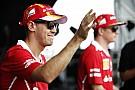 Óriási ajándék a Mercedes számára az, hogy Räikkönen Vettel csapattársa?