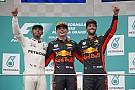Verstappen zseniális, a régi Hamilton már nem létezik többé: Ricciardo vért fog izzadni?