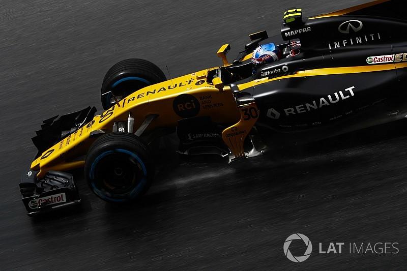 A Renault átgázol mindenkin, hogy az egyik legjobb csapat legyen az F1-ben?