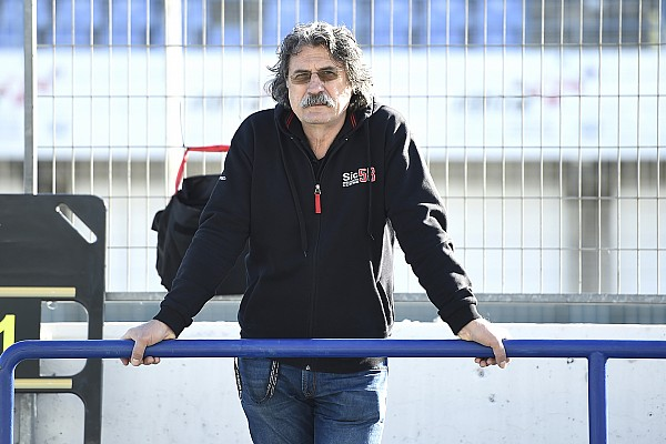 Moto3 Interview Manajeri tim Moto3, Paolo Simoncelli: Pengalaman positif