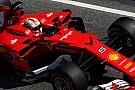 Tes Barcelona: Jelang hari terakhir, Vettel dan Ferrari tercepat