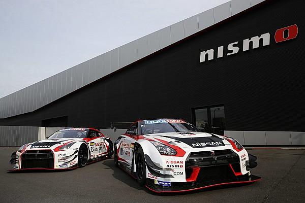 Карузо та Марденборо дебютують у Батхерсті в складі Nissan