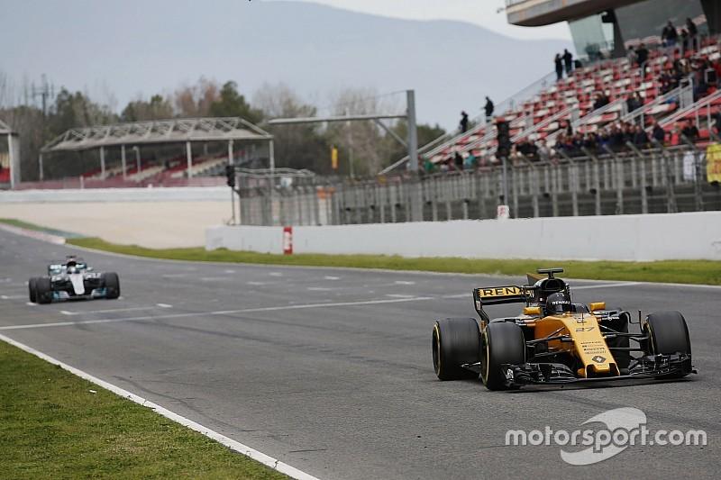 Combustion d'huile: Renault assure qu'aucun constructeur n'est visé