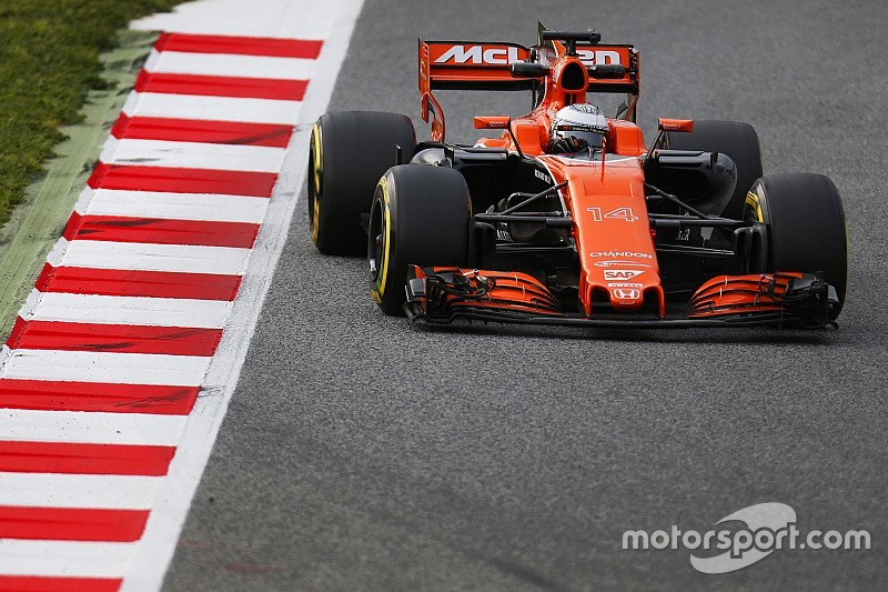 Alonso: F1 drivers no longer have to drive like
