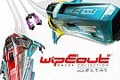 Симрейсинг Возвращение в 90-е. Рецензия на WipEout Omega Collection